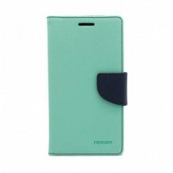 Futrola za iPhone 7 Plus/8 Plus preklop sa magnetom bez prozora Mercury - zelena
