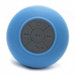 Zvučnik bluetooth vodootporni BTS06 - plava