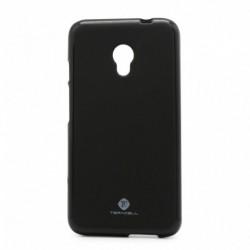 """Futrola za Alcatel One Touch Pixi 4 5"""" (4G) leđa Giulietta - crna"""