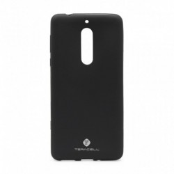 Futrola za Nokia 5 leđa Giulietta - crna