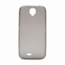 Futrola za Tesla Smartphone 3.1 Lite/3.2 Lite leđa Giulietta - siva