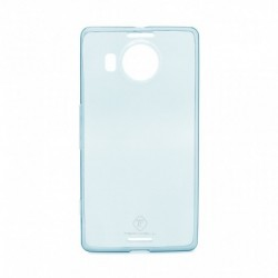 Futrola za Microsoft Lumia 950 XL leđa Teracell skin - plava