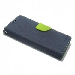Futrola za Nokia 8 preklop sa magnetom bez prozora Mercury - teget