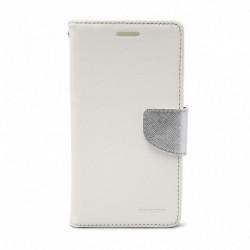 Futrola za Tesla Smartphone 3.1 Lite/3.2 Lite preklop sa magnetom bez prozora Mercury - bela
