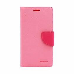 "Futrola Tesla Smartphone 6.2"" Lite preklop magnet bez prozora Mercury - roza"