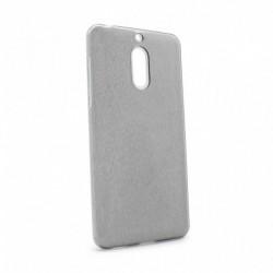Futrola za Nokia 6 leđa Crystal dust - crna