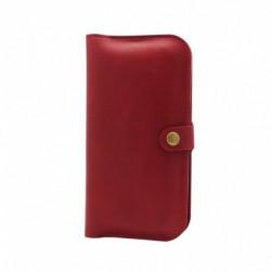 Futrola za iPhone 6/6s novčanik Wuw P01 - crvena