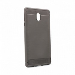 Futrola za Nokia 3 leđa Defender safequard - siva