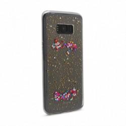 Futrola za Samsung Galaxy S8 Plus leđa Natalia - tačkice