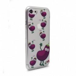 Futrola za iPhone 7/8/SE (2020)/SE2 leđa Rolling eyes - paradajz