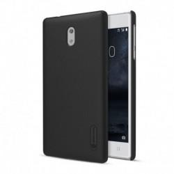 Futrola za Nokia 3 leđa Nillkin scrub - crna