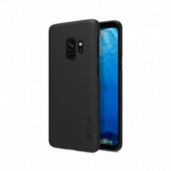 Futrola za Samsung Galaxy S9 leđa Nillkin scrub - crna
