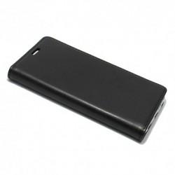 Futrola za iPhone X/XS preklop bez magneta bez prozora Mercury model 1 - crna