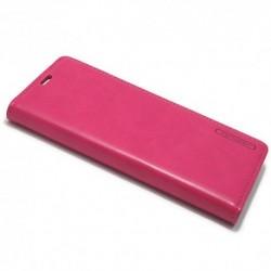 Futrola za Samsung Galaxy S8 Plus preklop bez magneta bez prozora Mercury model 1 - pink