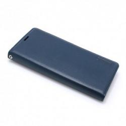 Futrola za Samsung Galaxy S9 Plus preklop bez magneta bez prozora Hanman - teget
