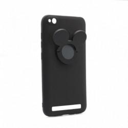 Futrola za Xiaomi Redmi 5A leđa Rotating Stent - crna