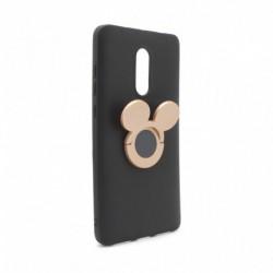 Futrola za Xiaomi Redmi Note 4X leđa Rotating Stent - zlatna