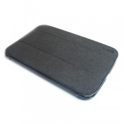Futrola za Samsung Galaxy Note 8 preklop bez magneta bez prozora Belk - crna