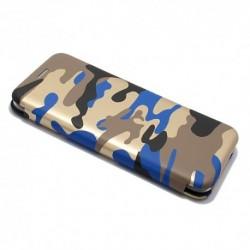 Futrola za Samsung Galaxy S8 Plus preklop bez magneta bez prozora Army - model 2