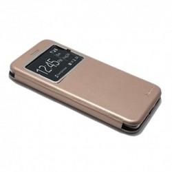 Futrola za Nokia 5 preklop bez magneta sa prozorom iHave - roza
