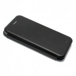 Futrola za LG Q6/Q6 Plus/Q6a preklop bez magneta bez prozora iHave - crna