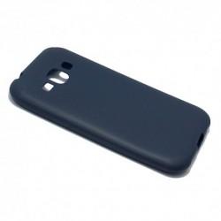 Futrola za Samsung Galaxy J1 leđa Ultra tanki kolor - teget