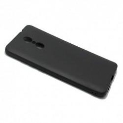 Futrola za Xiaomi Redmi Pro leđa Ultra tanki kolor - crna