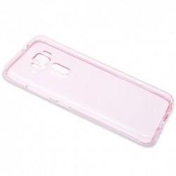 Futrola za Asus Zenfone 3 ZE520KL leđa Ultra tanki protect - pink