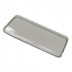 Futrola za HTC Desire 10 Lifestyle leđa Ultra tanki protect - siva