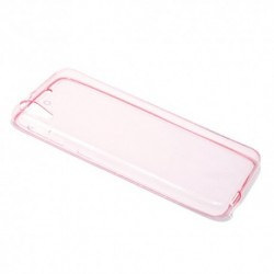 Futrola za HTC Desire 650 leđa Ultra tanki protect - pink