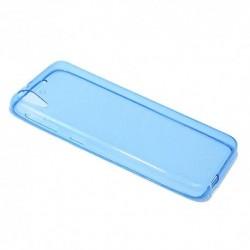 Futrola za HTC Desire 650 leđa Ultra tanki protect - plava