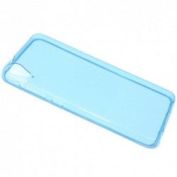 Futrola za HTC Desire 825 leđa Ultra tanki protect - plava