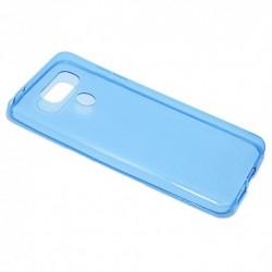 Futrola za LG G6 leđa Ultra tanki protect - plava