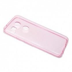 Futrola za LG Nexus 5X leđa Ultra tanki protect - pink