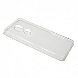 Futrola za Nokia 7 leđa Ultra tanki protect - bela