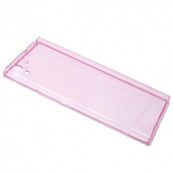 Futrola za Sony Xperia XA1 Ultra leđa Ultra tanki protect - pink