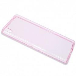 Futrola za Sony Xperia XA Ultra leđa Ultra tanki protect - pink