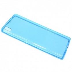 Futrola za Sony Xperia XA Ultra leđa Ultra tanki protect - plava
