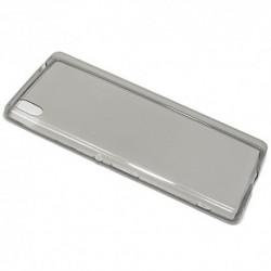 Futrola za Sony Xperia XA Ultra leđa Ultra tanki protect - siva