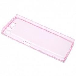 Futrola za Sony Xperia X Compact leđa Ultra tanki protect - pink