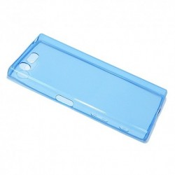Futrola za Sony Xperia X Compact leđa Ultra tanki protect - plava