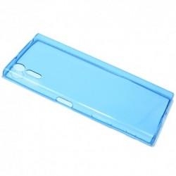 Futrola za Sony Xperia XZ leđa Ultra tanki protect - plava