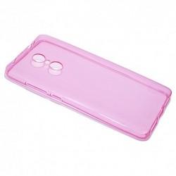 Futrola za Xiaomi Redmi Pro leđa Ultra tanki protect - pink