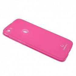 Futrola za Alcatel One Touch Idol 5 leđa Durable - pink