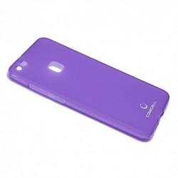 Futrola za Huawei P10 lite leđa Durable - ljubičasta