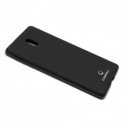 Futrola za Nokia 3 leđa Durable - crna