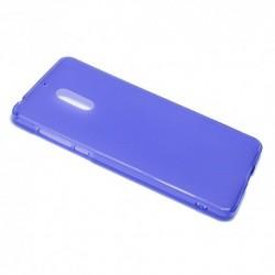 Futrola za Nokia 6 leđa Durable - ljubičasta