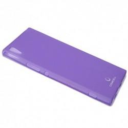 Futrola za Sony Xperia XA1 Ultra leđa Durable - ljubičasta