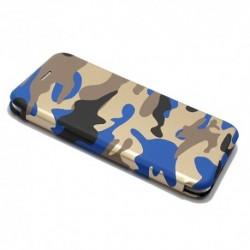 Futrola za iPhone 6 Plus/6s Plus preklop bez magneta bez prozora Army - model 2