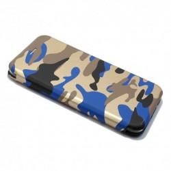 Futrola za iPhone 7 Plus/8 Plus preklop bez magneta bez prozora Army - model 2
